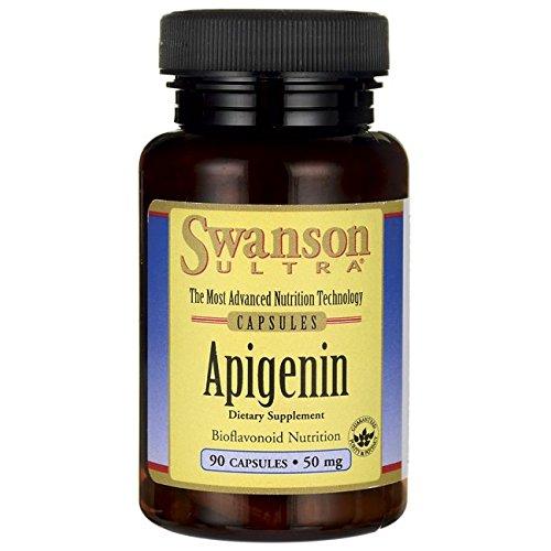 Swanson Apigenin Caps product image