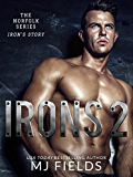 Irons 2: The Norfolk Series