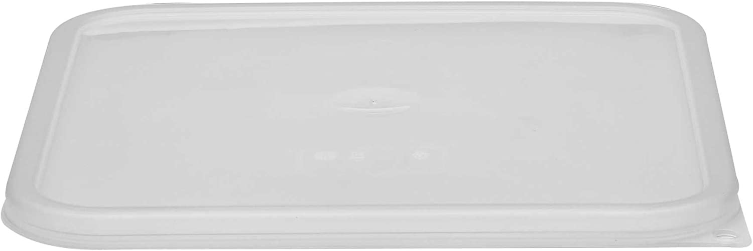 Cambro SFC12SCPP190 Seal Covers, 12, 18 & 22 Quart, Pack of 1
