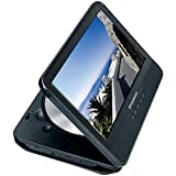 Sylvania SLTDVD9220 9in Android Tablet with