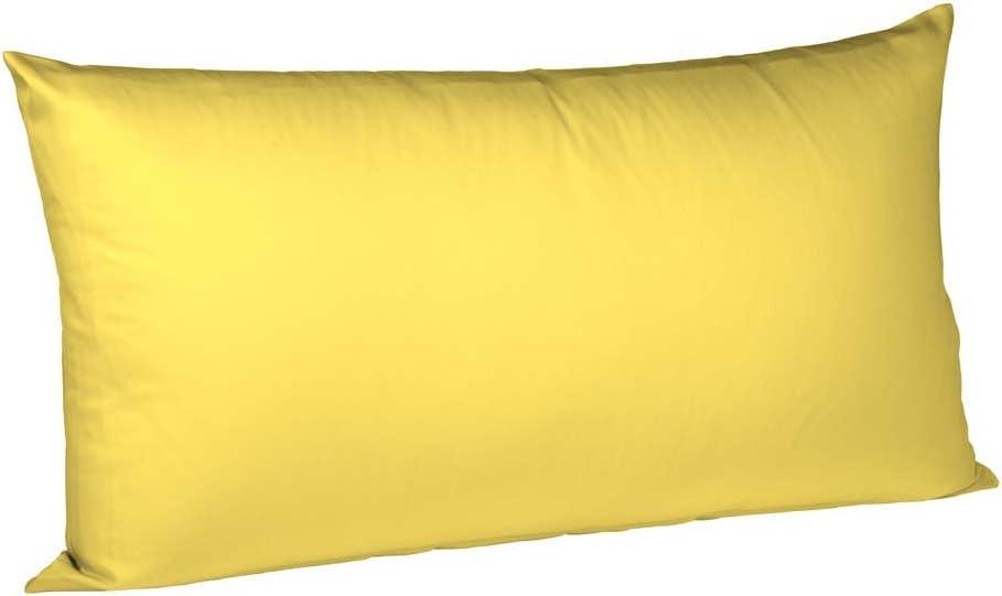 Fleuresse Colours pillow case, made