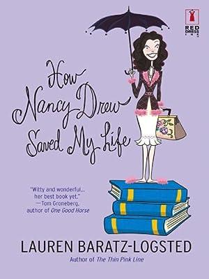 How Nancy Drew Saved My Life
