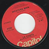 45vinylrecord Rescue Me/Western Man (7