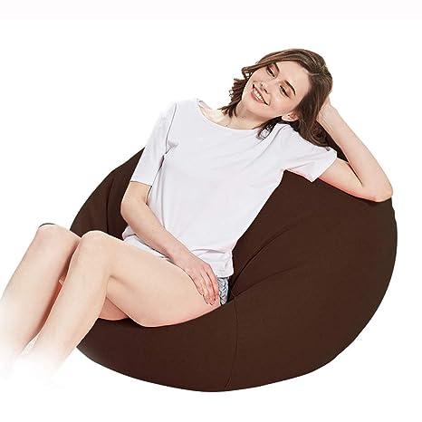 Amazon Com Xvtyxsxio Lazy Sofa Lazy Sofa Sofa Sack Bean