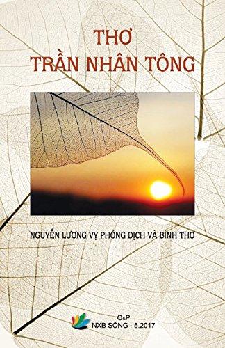Tho Tran Nhan Tong (Vietnamese Edition)
