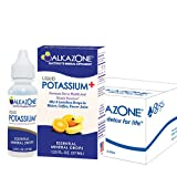 ALKAZONE® LIQUID POTASSIUM (MINERAL SUPPLEMENT) (15 Pack)