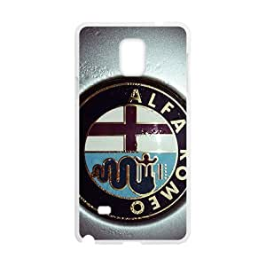 Happy Alfa Romeo sign fashion cell phone For Iphone 5/5S Case Cover