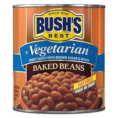 Bush's Best Vegetarian Baked Beans 16 - Beans Best Bushs Baked
