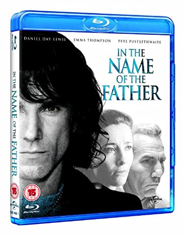In the Name of the Father [Blu-ray] (Region Free) (Daniel Day Lewis Lincoln)