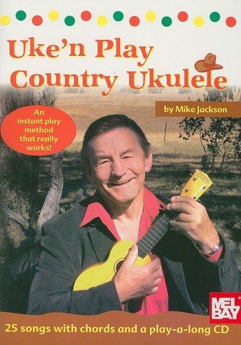 Uke'N Play Country Ukulele -