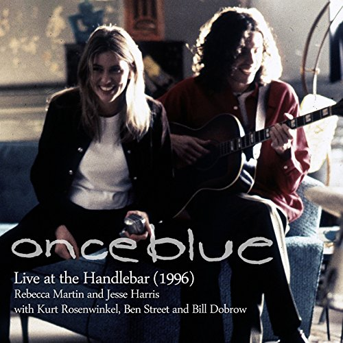 Once Blue: Live at the Handleb...