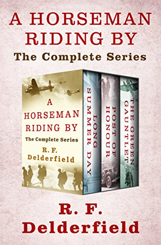 A Horseman Riding By: The Complete Series cover