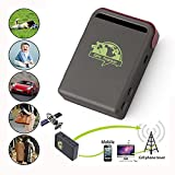 Eaglerich Original Coban GPS102B 4 Bands Mini TK102 GSM/GPRS GPS Tracker For Cars/Pets/Kids/Eld men 1PCS/Lot