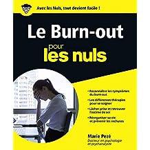 Le burnout pour les nuls