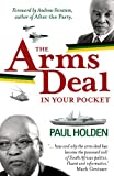 The Arms Trade in Your Pocket, Paul Holden, 1868423131