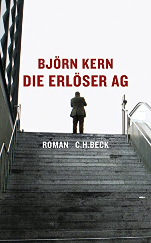 Die Erlöser AG: Roman [Book]