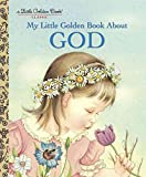 img - for [My Little Golden Book about God] (By: Jane Werner Watson) [published: December, 2002] book / textbook / text book
