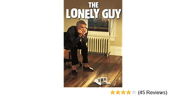 Amazon com: Watch The Lonely Guy | Prime Video