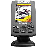Lowrance Hook 3X Dispositivo Trovapesci