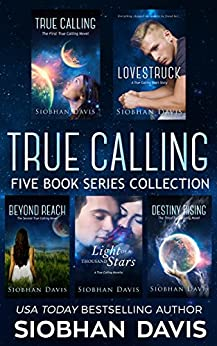 True Calling Series Collection by [Davis, Siobhan]