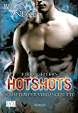 Book Cover for Hotshots - Firefighters