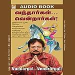 Vandargal Vendrargal |  Madhan