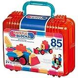 Battat Bristle Block 85-Piece Set