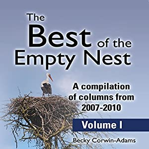 The Best of the Empty Nest Audiobook
