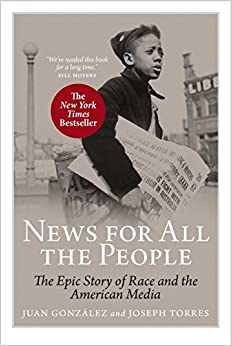 Como Descargar U Torrent News For All The People: The Epic Story Of Race And The American Media Documento PDF