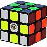 Cubelelo Gans 356(S) V2 Advanced 3X3 Black Cube