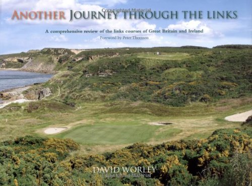 Download Another Journey Through the Links pdf epub