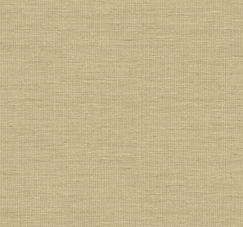 - Crosshatch Wallpaper in Antique Gold DD11105 from Wallquest