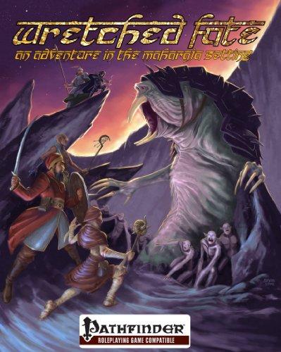 Wretched Fate (Module Game)