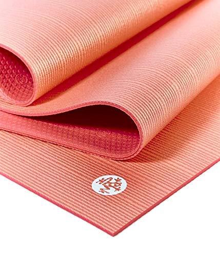 Manduka Pro Series Prolite Yoga and Pilates Mat - Illumination - 4.7mm x 71