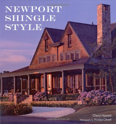 Download Newport Shingle Style ebook