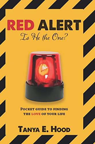 red alert is he the one pocket guide to finding the love of your rh amazon com Folding Pocket Guide Folding Pocket Guide