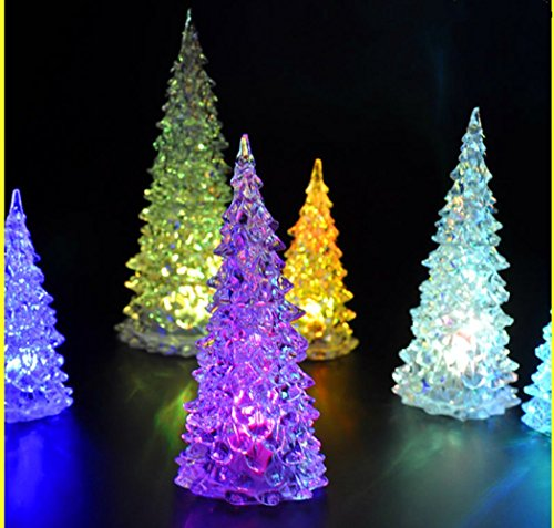 global-tesco-mini-white-pine-tree-christmas-mood-lamp-led-lights-4-color-changing-3-pcs