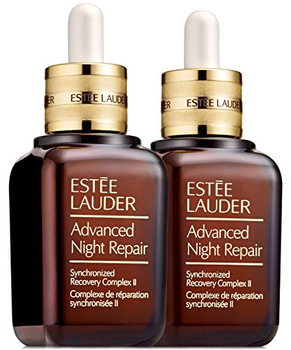 Estee Lauder Advanced Night Repair Synchronized Recovery Complex Ii Duo, 2 X 1.7 Oz. ($184 Value) - Estee Lauder Night Repair Serum
