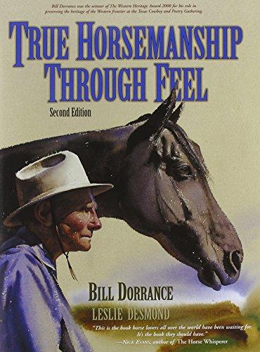 True Horsemanship Through Feel, Second Edition by Brand: Lyons Press