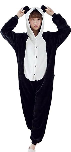 EOZY Pijama Para Mujer Hombre Adulto Diseño De Animal: Amazon.es: Deportes y aire libre