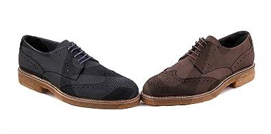 Dépêchez-vous Fendel - 9094 - Chaussures En Cuir Chevalier - 42 Brown naturel et librement aberdeen réel pas cher mjoBAiuge