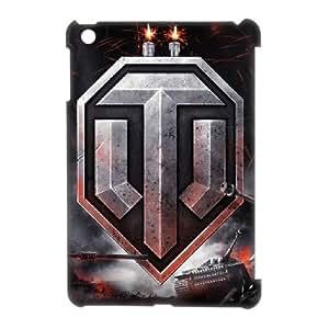 iPad Mini Phone Case World Of Tanks Gk6702