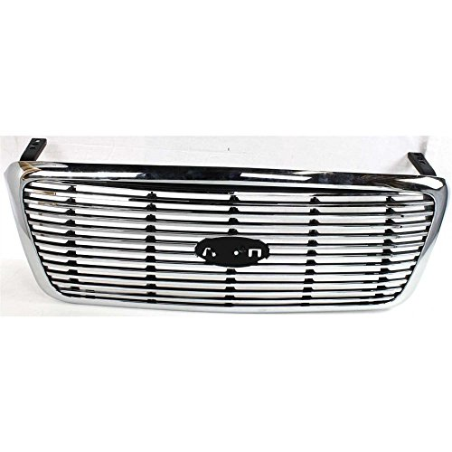 04 Ford f150 Grille Assembly - 4