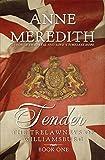 Tender (The Trelawneys of Williamsburg Time Travel Historical Romance Book 1)