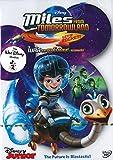 Miles From Tomorrowland Let's Rocket (DVD Region 3) Cartoon Adventure Animation The Walt disney studios Brand New Factory Sealed