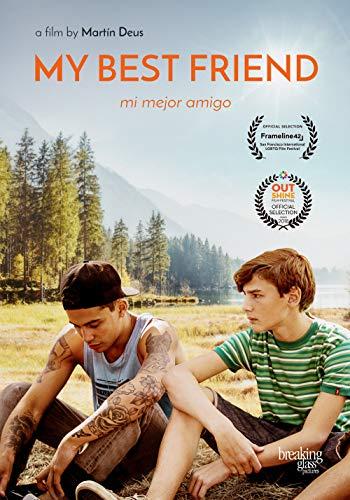 My Best Friend (Mi Mejor Amigo)