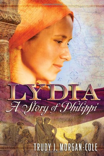 Lydia: A Story of Philippi