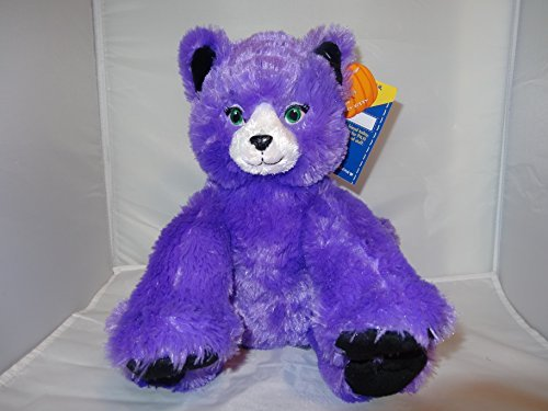 Build A Bear Workshop Spooky Kitty Plush -