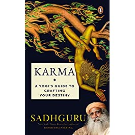 Karma: A Yogi's Guide to Crafting Your Destiny NEW YORK TIMES, USA TODAY, and PUBLISHERS WEEKLY BESTSELLER , must-read…