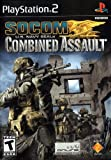 SOCOM U.S. Navy Seals: Combined Assault - PlayStation 2
